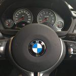 BMW乗ってみた