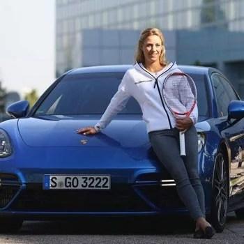 Porsche celebrity owners
