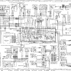 Porsche 928 Wiring Diagram 1985 Chevy Truck Ignition Evaporator Switch Blower Heating