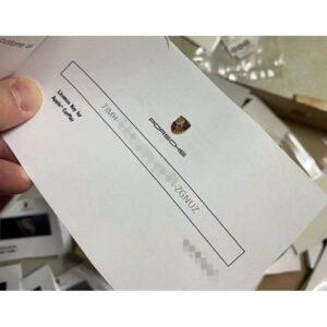 PCM5 Apple CarPlay Macan