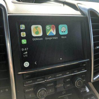 pcm3.1 carplay wireless