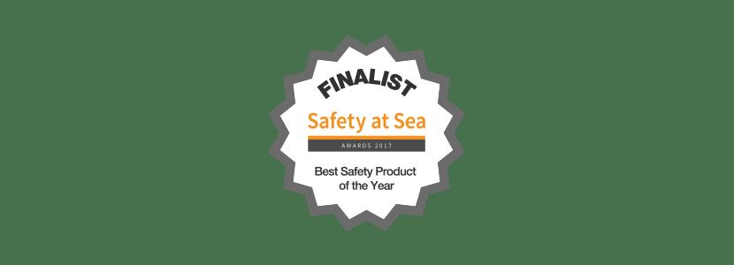 safety at sea award port-safety