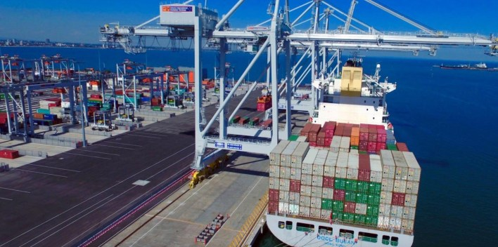 Australian container volumes grow with new entrants - port.today