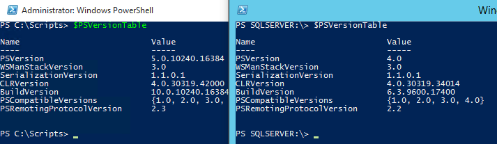 versiontable_Win10_2012R2