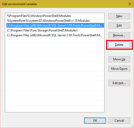 Why Your PowerShell Scripts Break When You Install SQL Server
