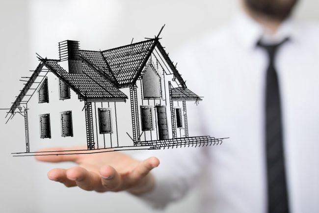 Virtuelle Rundgänge für Immobilienmakler