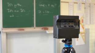 virtueller Rundgang Schule