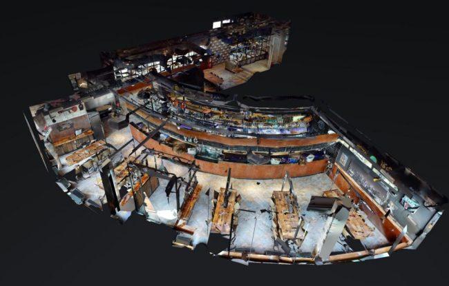 360Grad Tour Craftbeer Restaurant