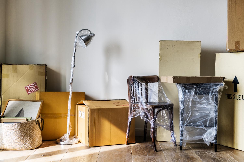 store furniture
