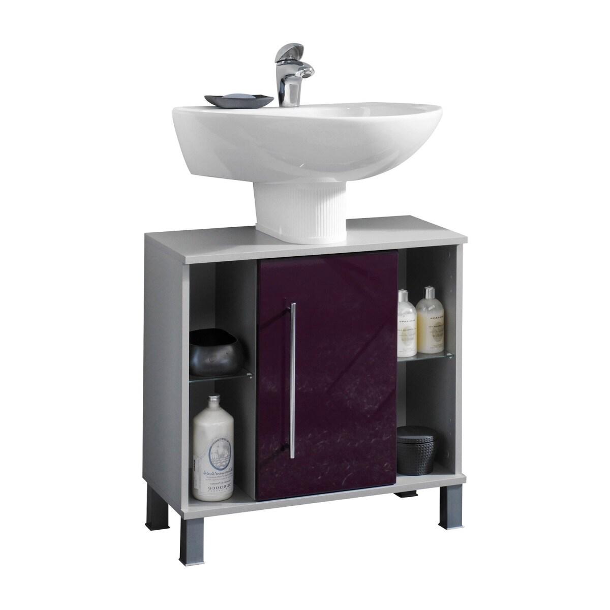 Badezimmer Unterschrank Porta Drehschrank Badezimmer