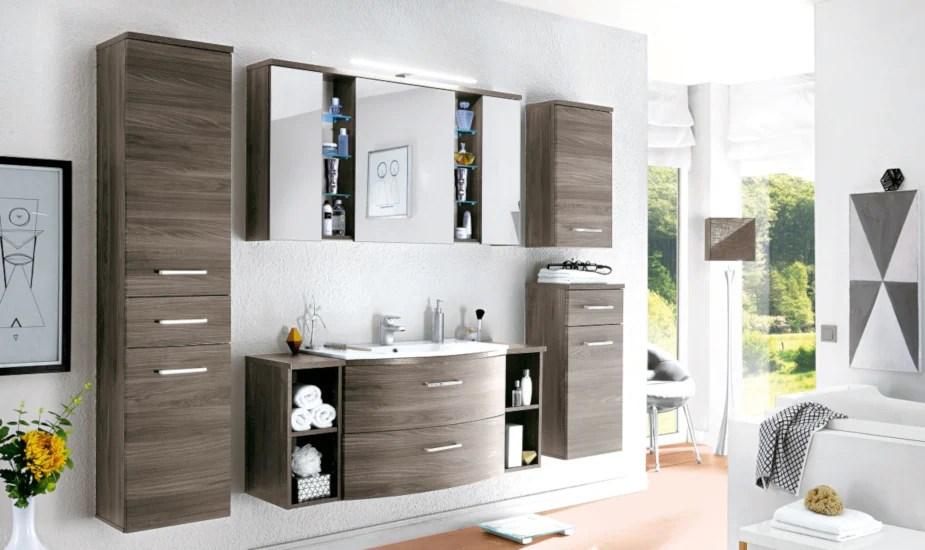Badezimmer  Badezimmermbel kaufen  porta Shop