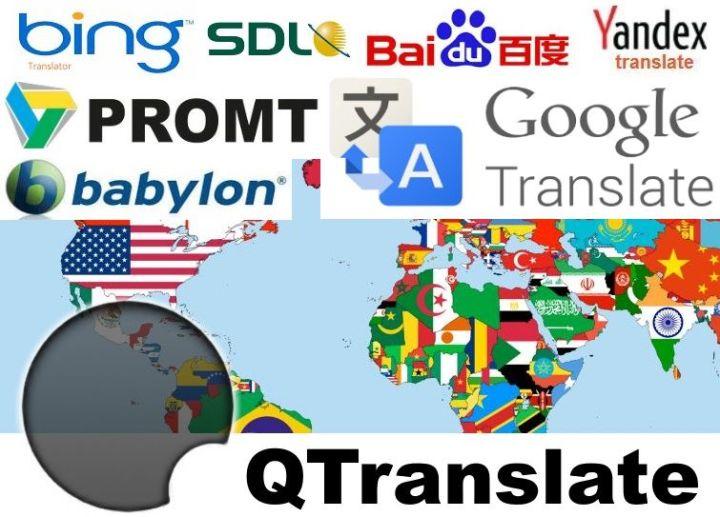 QTranslate_translare