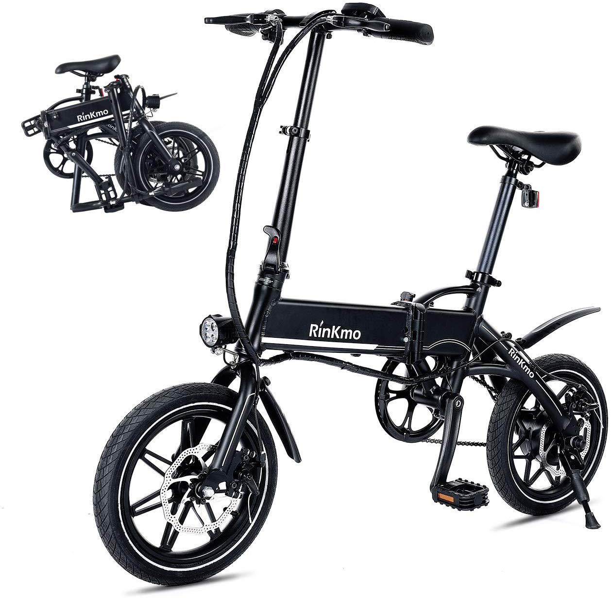 10 Best 250 350 Watt Electric Bikes In