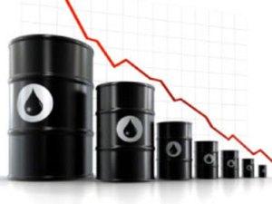 baril petrole