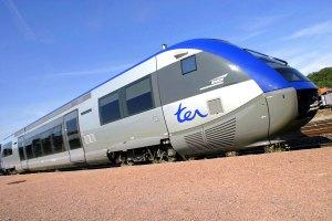 Train express régionale