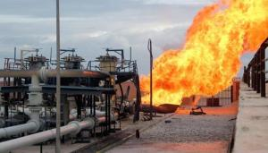 pétrole gaz