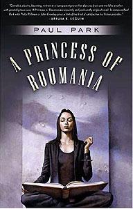 Park. A Princess of Roumania