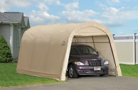 PORTABLE CAR STORAGE TENT BUYING GUIDE | Portable Car ...