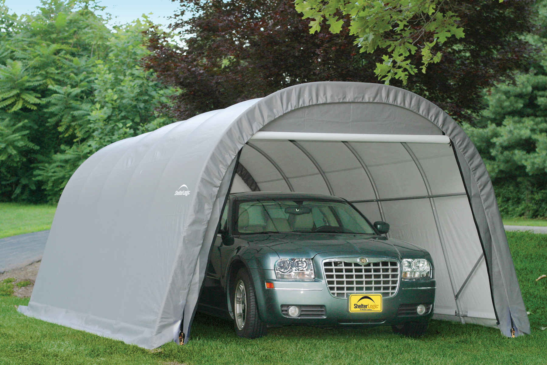 Portable Car Garage Shelters  The best portable carport portable garage  garage kit info