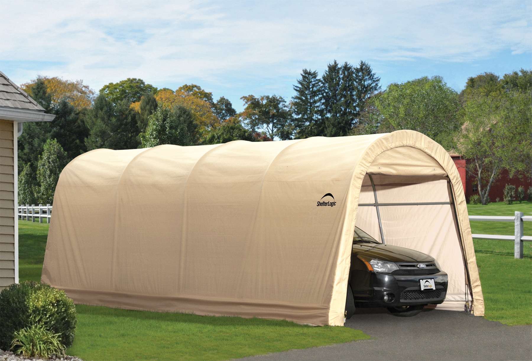 PORTABLE CAR STORAGE TENT BUYING GUIDE Portable Car