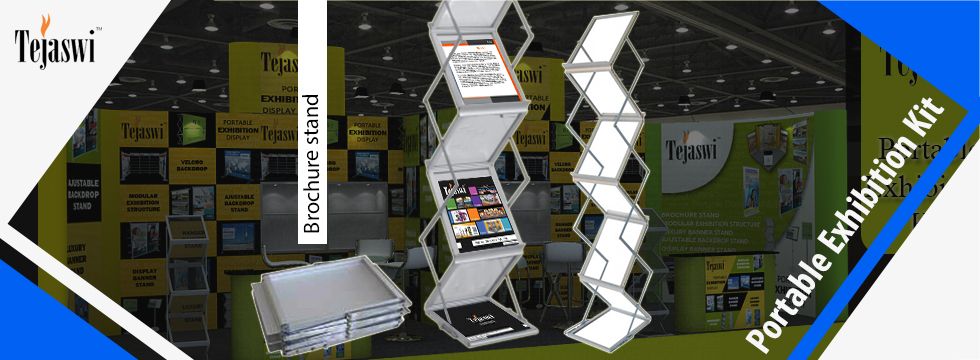 Catalogue Stand
