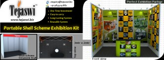 2x3 Portable Exhibition kit_2
