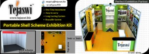 3x3 Portable Exhibition kit_10