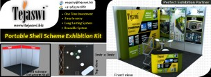 3x3 Portable Exhibition kit_2