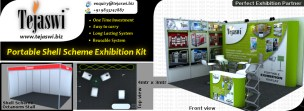 4x3 Portable Exhibition kit_4