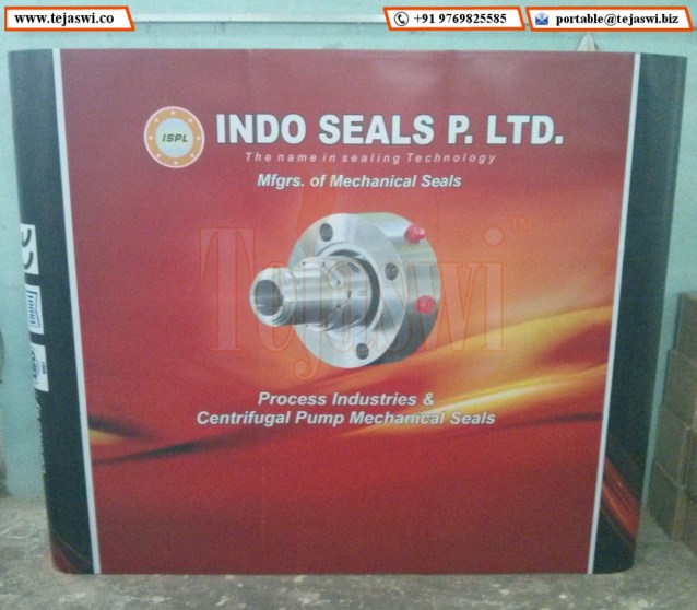 Indoseal Pvt Ltd_3x3 Magnetic Backdrop Systems_Portable Exhibition Kit_D11_M12_20150123_01 (3)