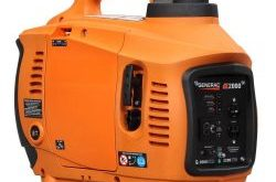 Generac IX2000i Inverter Generator