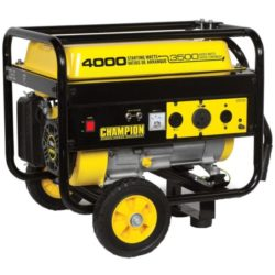 Champion 46533 Portable Generator Review
