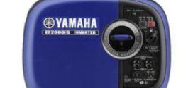 Yamaha EF2000iSv2