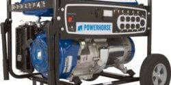 PowerHouse Portable Generator