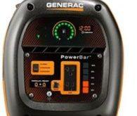 Generac 6866 iQ2000 generator