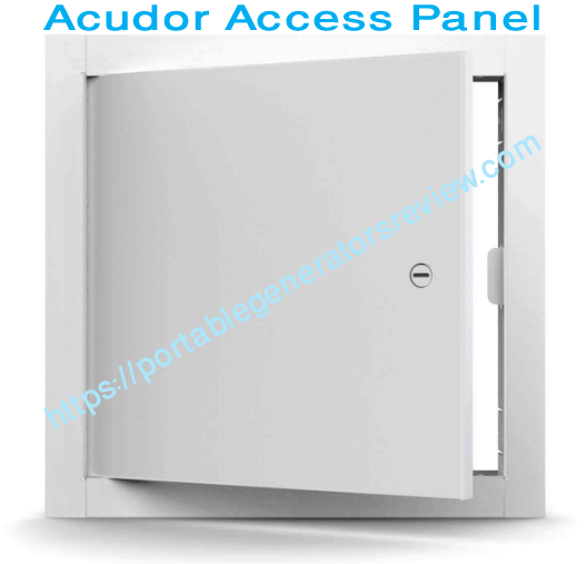 Acudor Access Panel