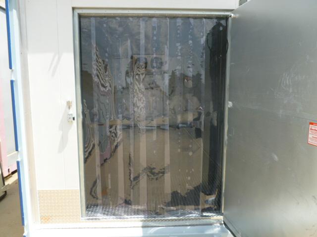 Freezer Door Heater Facias