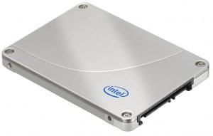 SSD Intel 34nm