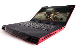 Alienware Area-51 M15x chez LaptopMag