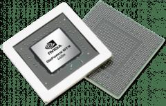 NVIDIA GeForce GTX 460M