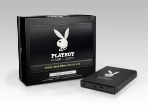 Disque dur Playboy