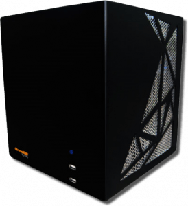 The Cube SDS