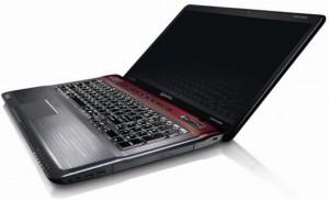 Toshiba Qosmio X700