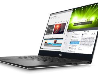Dell XPS 15 Max-q