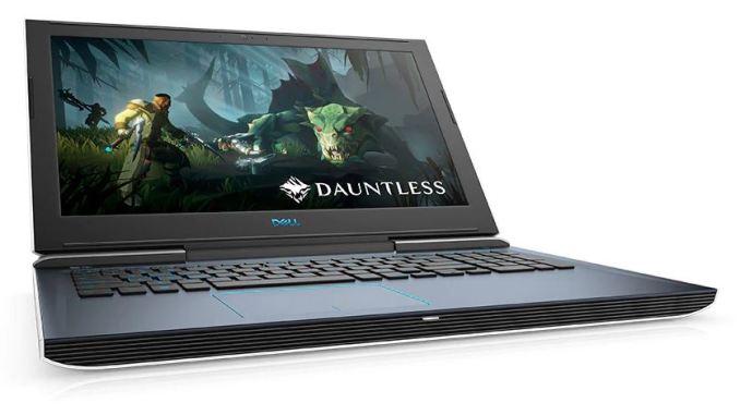 Dell G7 1060 max-Q