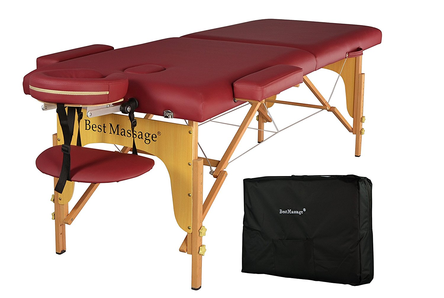 Top Rated Massage Chairs Best Portable Massage Table Review For 2019