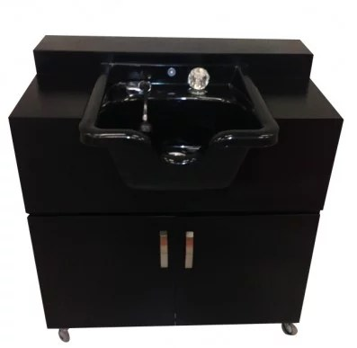 Portable Sink Depot  Portable Shampoo Sink Hot  Cold Water