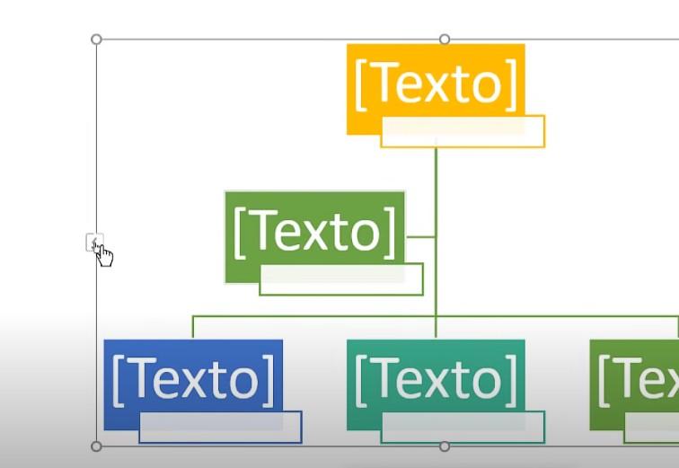 mapa de ideas en Word
