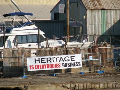 Join Port Adelaide historical Society