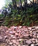 Muro contención San cristobal
